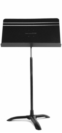 Model 4801, Symphony Stand (Box of 1) Black picture