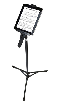 3300-C Universal Tablet Holder Concertino Stand picture
