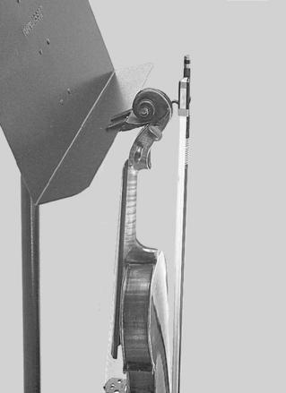 1300 Violin Holder picture