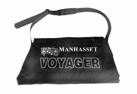 1800 Voyager Totebag picture
