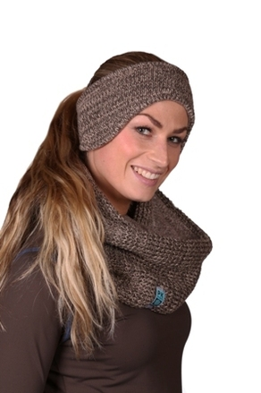 WINTER ACCESSORY PACK, Brown picture