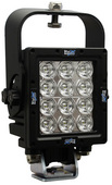 RIPPER XTREME PRIME INDUSTRIAL LIGHT 12 LEDS 10 DEGREE DUAL BRACKET