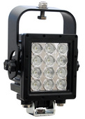 RIPPER XTREME PRIME INDUSTRIAL LIGHT 12 LEDS 40 DEGREE DUAL BRACKET