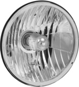 """7"""" SEALED BEAM REPLACEMENT [H6017/H6024]"""