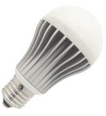 A197 LED BULB E26 WATTAGE: 7W NATURAL WHITE
