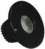 """SOLSTICE SOLO 3.68"""" ROUND FLUSH MOUNT ADAPTER"""