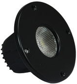 """SOLSTICE SOLO 4"""" ROUND FLUSH MOUNT ADAPTER"""