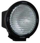 "6.7"" ROUND BLACK 35 WATT HID FLOOD BEAM LAMP"