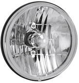 """SINGLE 5.75"""" SEALED BEAM REPLACEMENT [H5001/H5006]"""