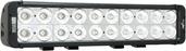 "17"" EVO PRIME DOUBLE STACK LED BAR BLACK TWENTY 10-WATT LED'S 20 DEGREE NARROW BEAM"