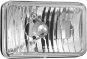 """4"""" X 6"""" SEALED BEAM REPLACEMENT [H4651/H4656]"""