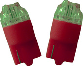 LED REPLACEMENT BULB 194 RED