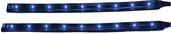 "TWIN PACK FLEXIBLE LED BARS 6"" BLUE"