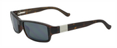 Bespoke Tortoise/Polarized True Color Grey Reflection Blue Polarized