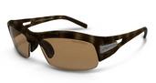 Cortina FullStop Dark Tortoise / Contrast Amber Reflection Bronze Polarized