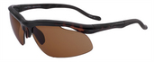 Tenaya Extreme Dark Tortoise / Contrast Amber Reflection Bronze Polarized