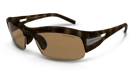 Cortina FullStop Dark Tortoise / Contrast Amber Reflection Bronze Polarized picture