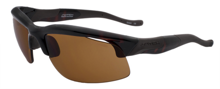 Avalanche Extreme Dark Tortoise/ Contrast Amber Reflection Bronze Ploarized picture