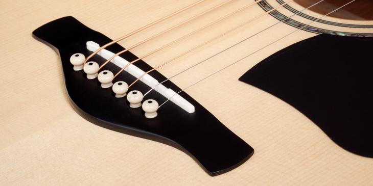 Parts Accessories Acoustic Guitar
