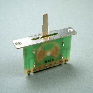 3PS1SC5 - 5 Way Lever Switch (HH Configuration) Split 5 picture