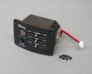 5AEQ42F - Acoustic Preamp- AEQ200T (W/Tuner) picture