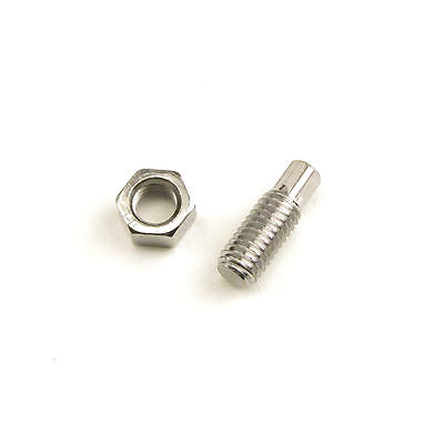 S816SHN- Screw M8x16 W/Nut picture