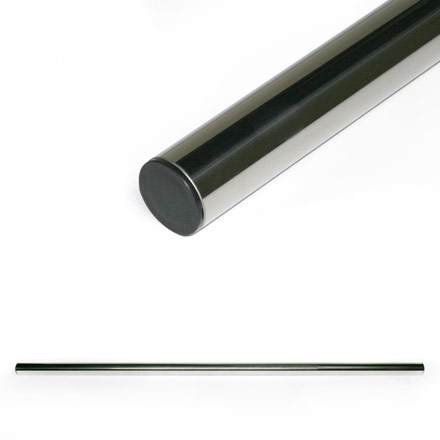 """PPR125SS - Straight pipe 1250mm (50"""") picture"""
