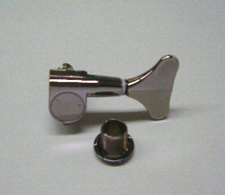 2MH1CB223K - Bass Machine Head Set (2 Left, 3 Right- Cosmo Black) picture