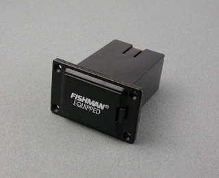 5ABB11F -  9V Battery Box For AEQ-SSW (Fishman-Equipped) picture
