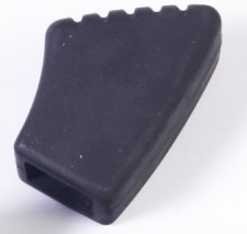 RFFL- Rubber Tip For 1st Chair Throne Legs (1pc) picture
