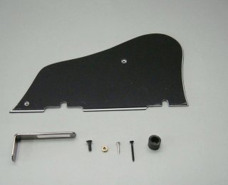 4PG1H1BK - Pickguard for AF75 (22 Fret Models) picture