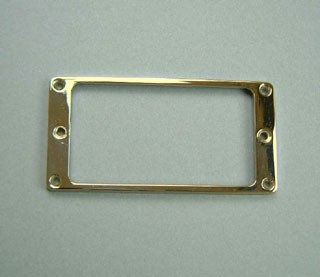 4MR1J212G- Pickup Mounting Ring- Gold picture