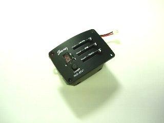 5AEQ53F- Acoustic Preamp- AEQ202T picture