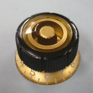4KB3XA0011 - Sure Grip III Control Knob (Gold) picture