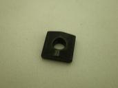 2LN22B - Locking Nut Pressure Pad (Black)