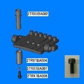 2TRX1BA006 - Arm Socket Fix Bolt- ZR V1.1
