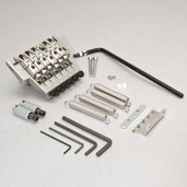 2LE1R31PN- Lo-Pro Edge Tremolo Set- Pearl Nickel