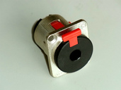 3JK1NEU1 - Neutrik Locking Jack For BTB Bass