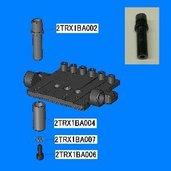 2TRX1BA002 - Arm Socket- ZR V1.1