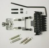 2TRX5AE006- Edge Zero 7 Tremolo Set w/ ZPS3- Cosmo Black