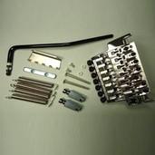 2LE1UV31C- Lo-Pro Edge 7 Tremolo Set- Chrome