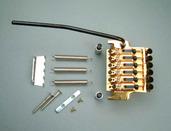 2EL1J11G- Edge-Pro Tremolo Set- Gold