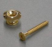 5ASP13F- Acoustic Strap Pin (Gold)