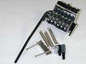 2ED1R31K- Edge Tremolo Set- Cosmo Black