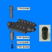 2TRX1BA004 - Arm Socket Cover- ZR V1.1