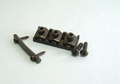 2LN1BR43B - Locking Nut Set 43MM (Black)