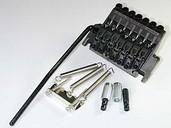 2LE1UV31K- Lo-Pro Edge 7 Tremolo Set- Cosmo Black