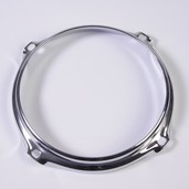 """MFH6OCT- 6"""" Flanged Hoop For Octobans"""