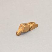 2LE22PG- Lo-Pro Edge Saddle Unit- Pearl Gold