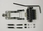 2TRX5AJ001- ZR2 Tremolo Set w/ ZPS3- Cosmo Black
